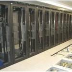 Infraestructura data center
